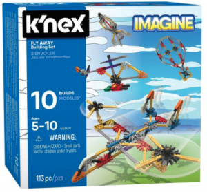 K'NEX Fly away - Bouwset