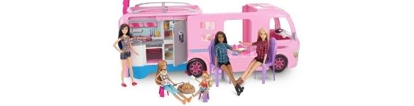 Barbie speelgoed