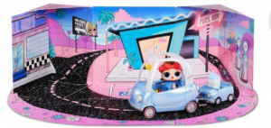 Road Trip met Can Do Baby - Serie 2