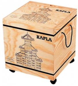KAPLA Blank - 1000 Plankjes