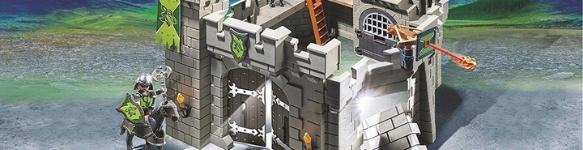 Playmobil kastelen