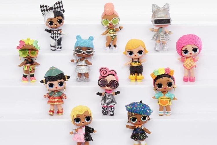 L.O.L. Surprise speelgoed