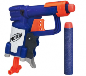 NERF N-Strike Elite Jolt handpistool