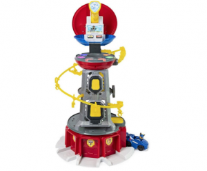 Mighty Lookout Tower van Paw Patrol