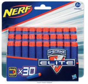 Pijltjes N-Strike Elite Refills