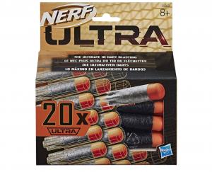 Ultra 20 darts